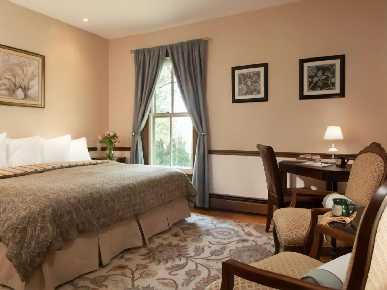 Monte vista bed & breakfast