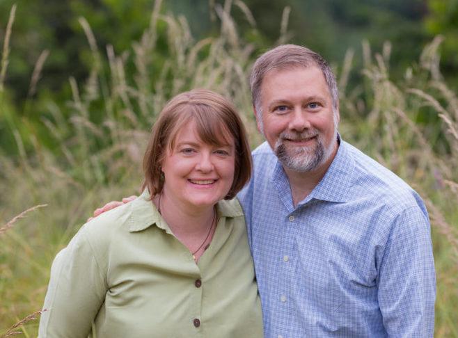 Kristin & Curt Fintel Innkeeper Photo