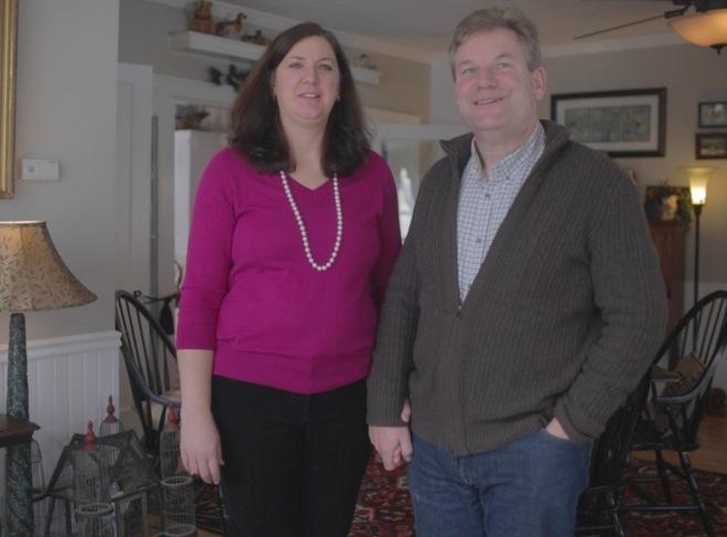 Lynne & Darren Drevik Innkeeper Photo