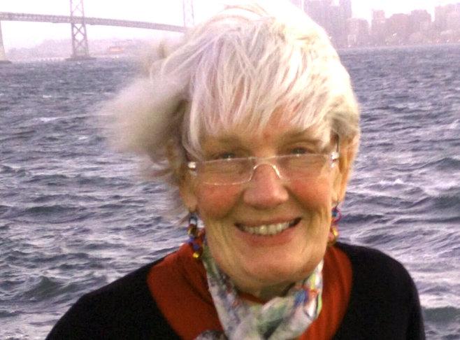 Pat Roessle Materka Innkeeper Photo