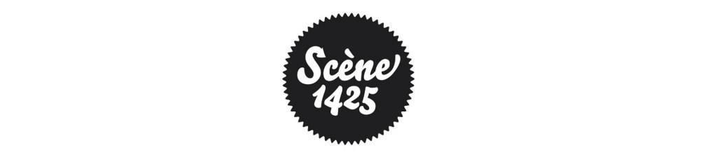 Logo Scène 1425 - Primeur