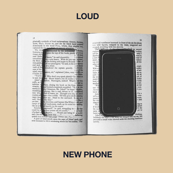 Image result for Loud - New Phone