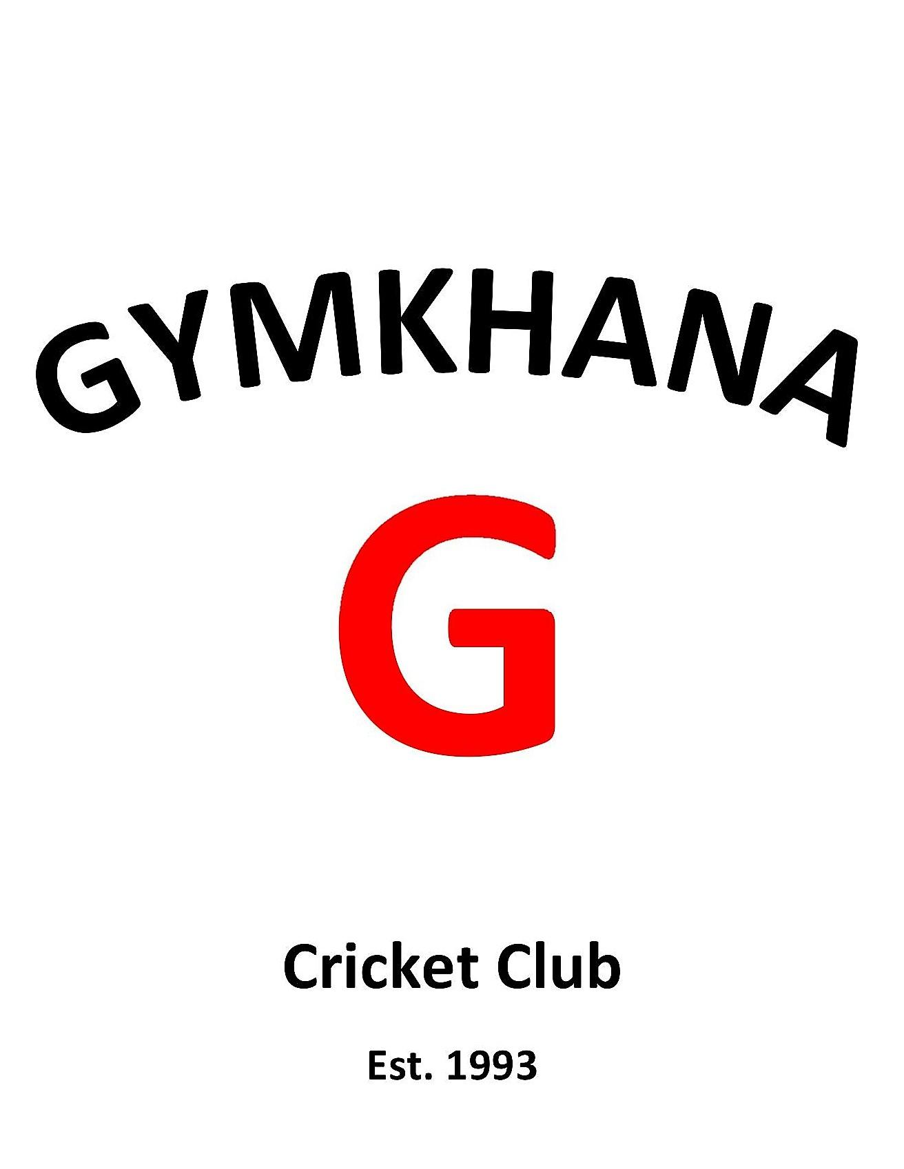 Gymkhana Cricket Club