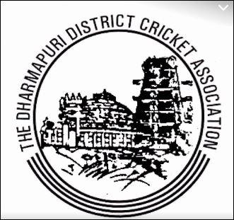 THE DHARMAPURI DISTRICT CRICKET ASSOCIATION