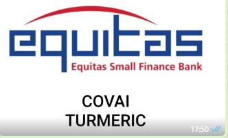 Covai Turmeric