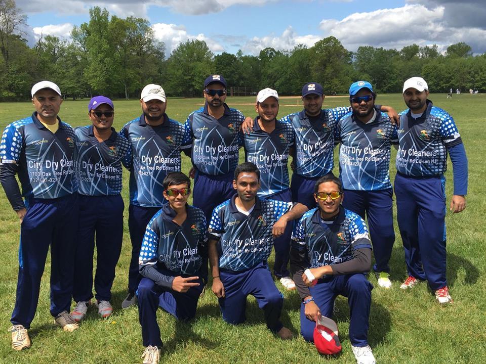Hell Raizers Cricket Club