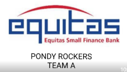 Pondy Rockers Team A