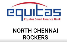 North Chennai Rockers