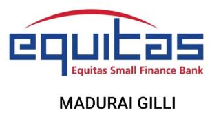 Madurai Gilli