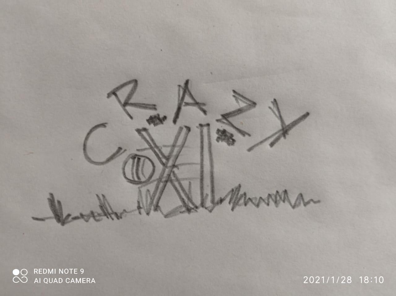 CRAZY XI