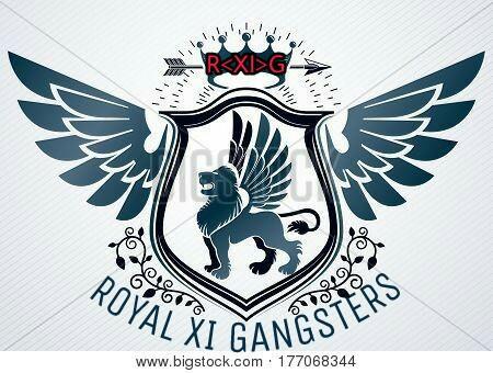 ROYAL XI GANGSTERS