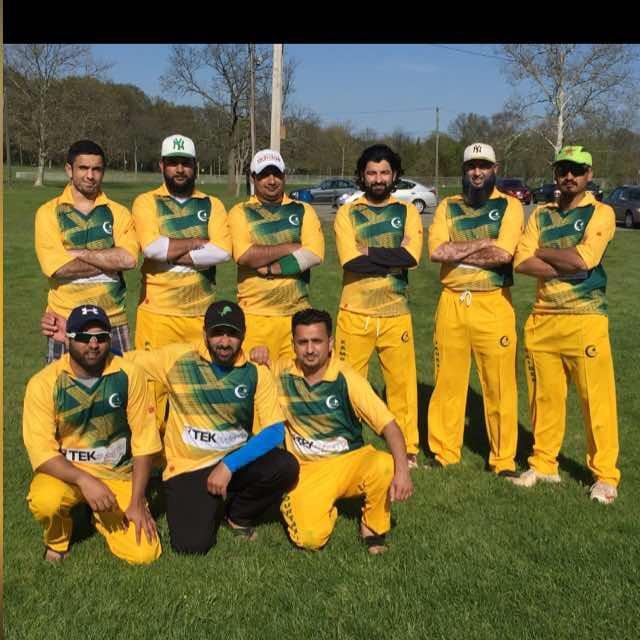 Newark Cricket Club