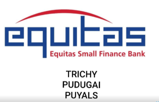 Trichy Pudugai Puyals