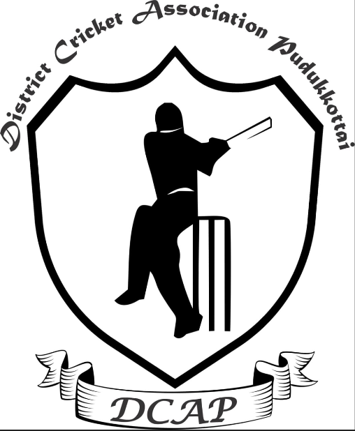 DISTRICT CRICKET ASSOCIATION PUDUKKOTTAI