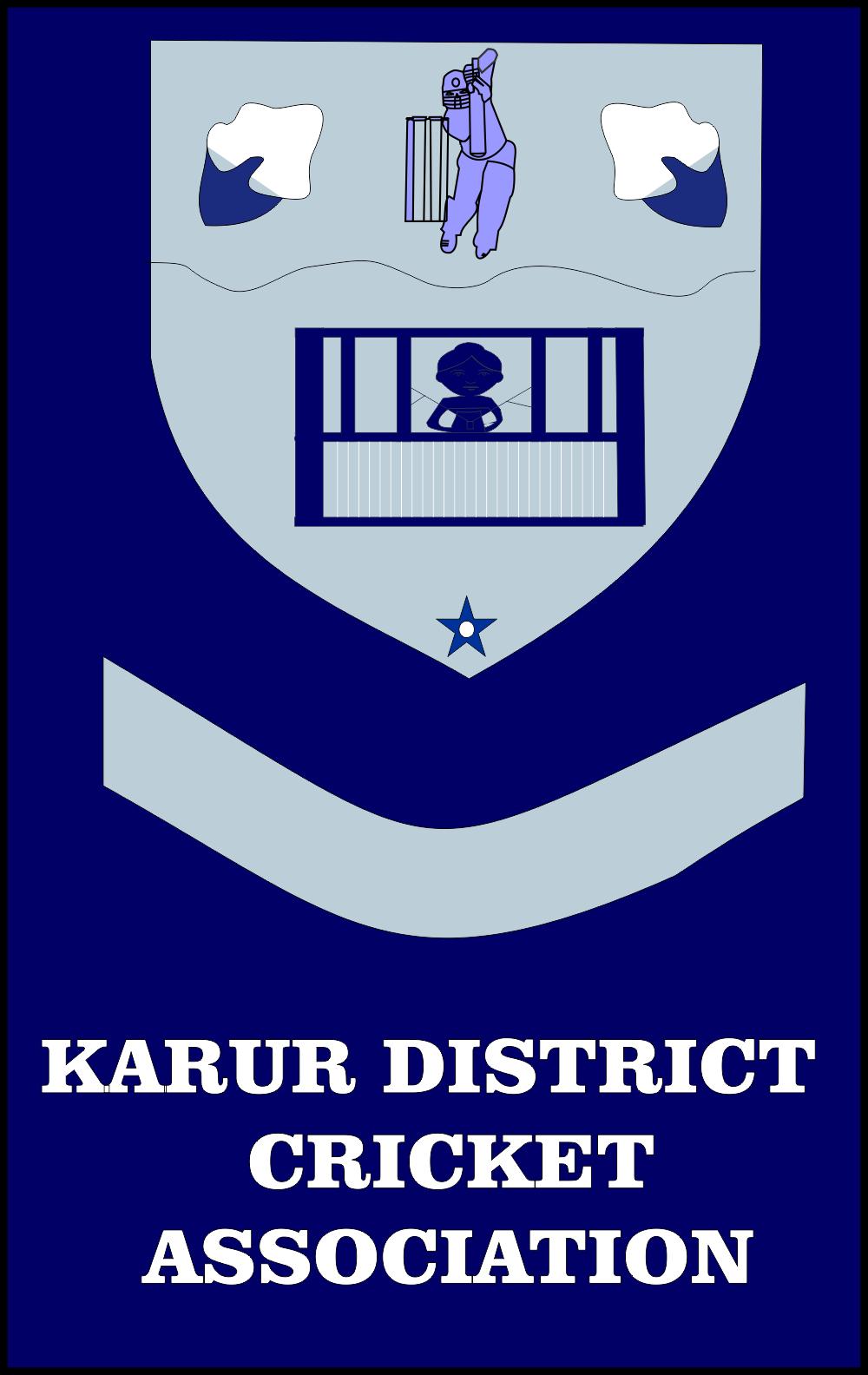KARUR DISTRICT CRICKET ASSOCIATION
