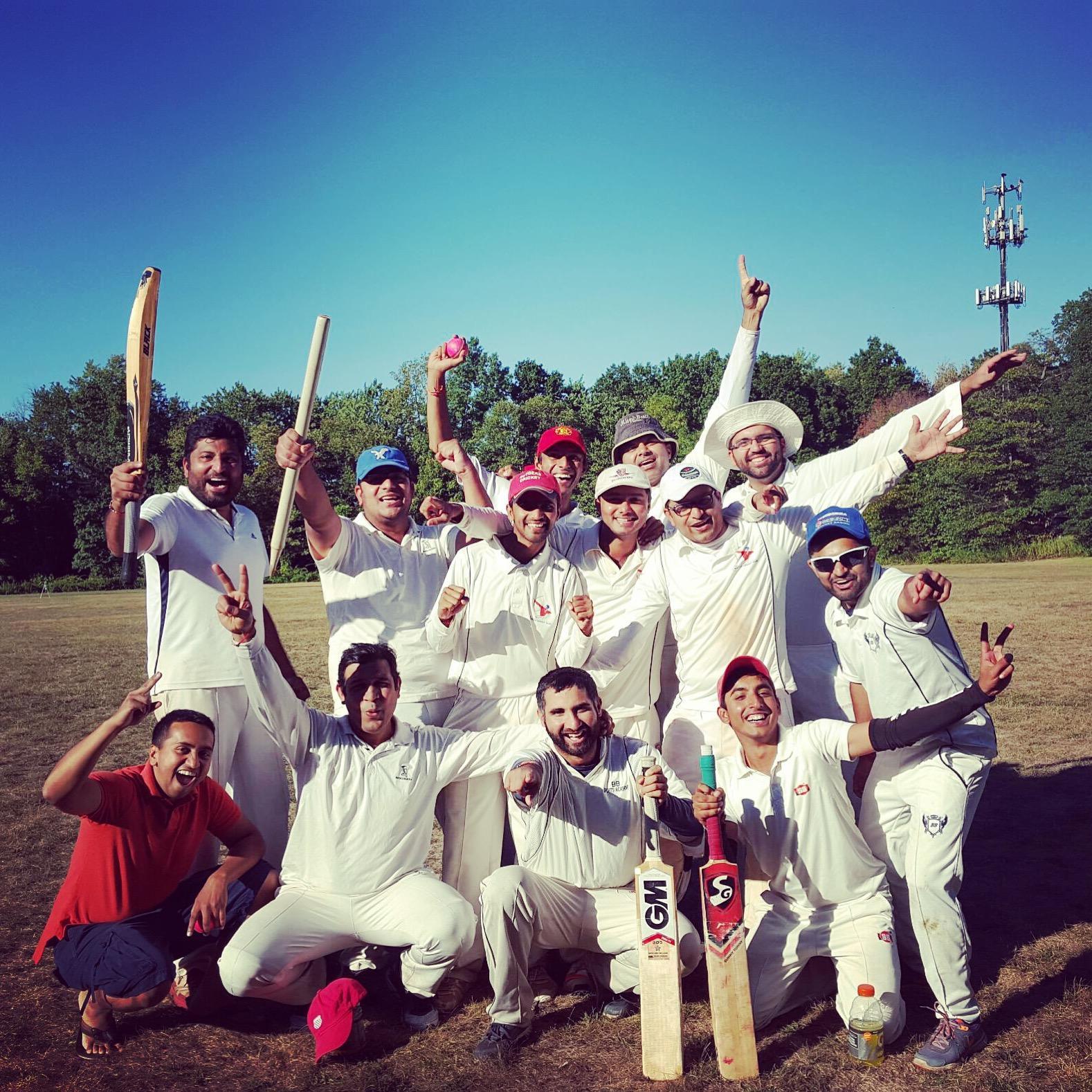 Miracle Cricket Club