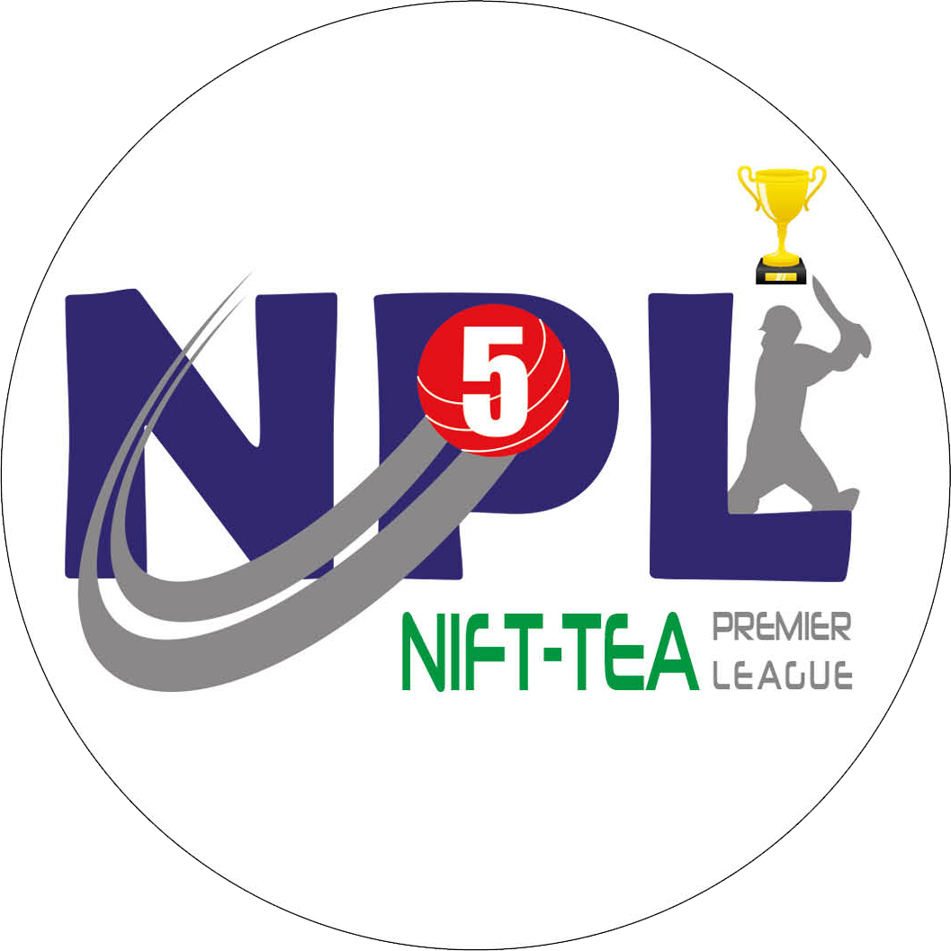 NIFT TEA PREMIER LEAGUE