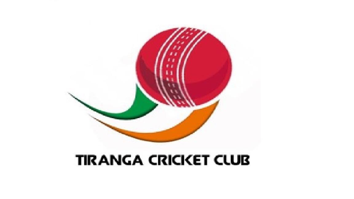 Tiranga Cricket Club