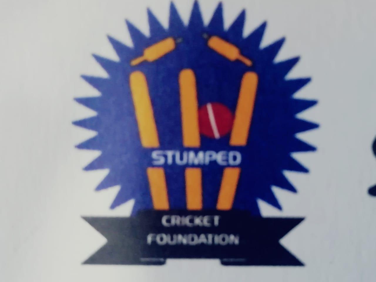 STUMPED CRICKET FOUNDATION