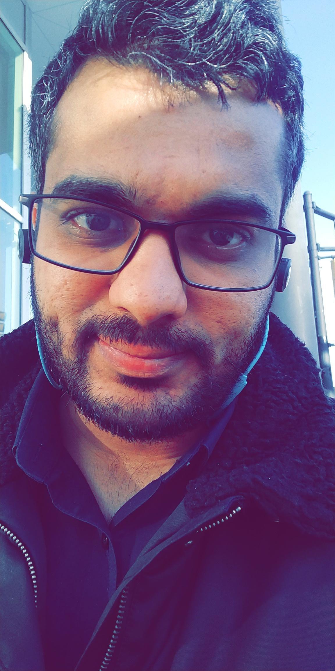 Madhav Pandya