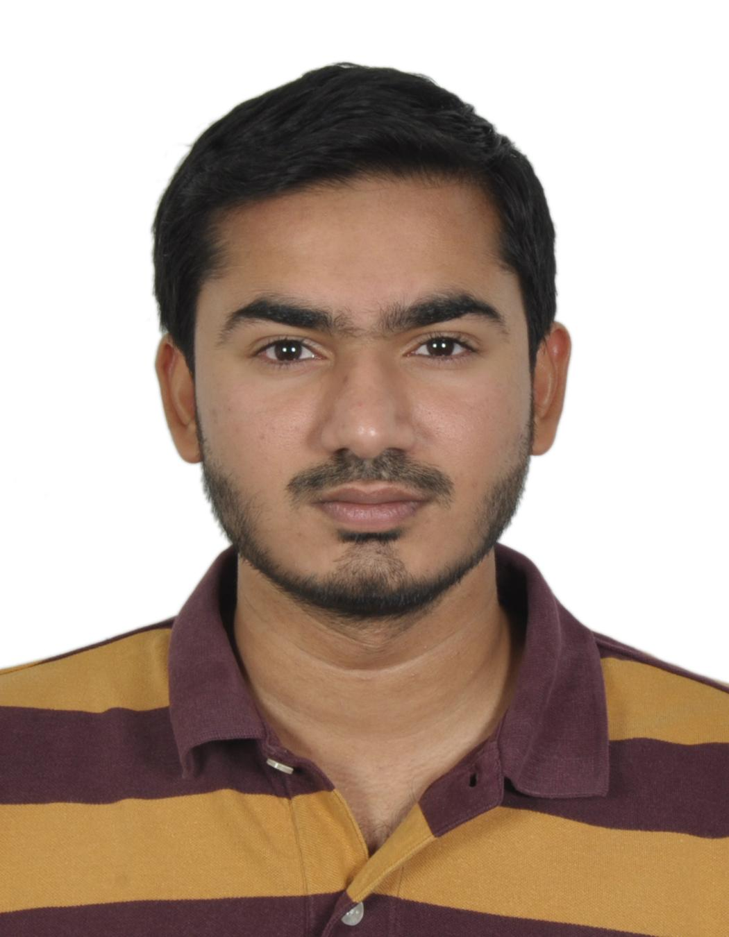 Hamza Alam