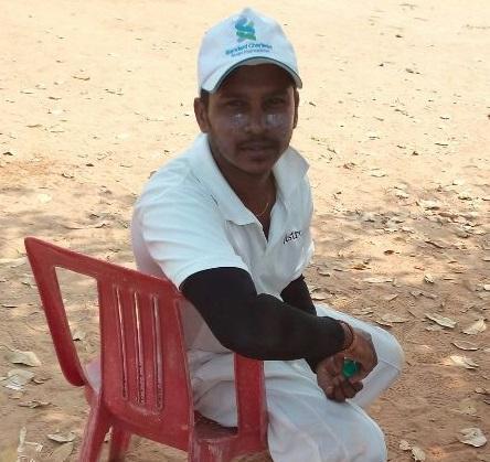 Jayakumar Dillibabu