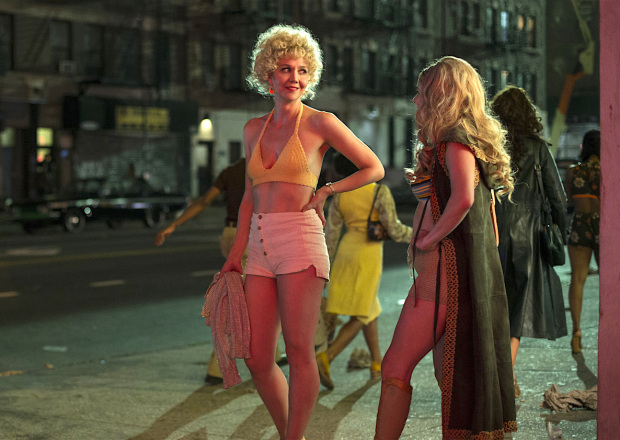 There's A Lot Of Nudity In 'The Deuce', HBO's New 1970s Porn Show