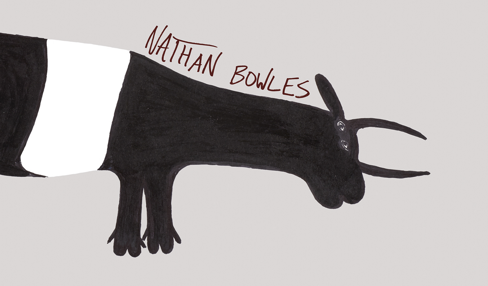 Nathan Bowles: Whole & Cloven