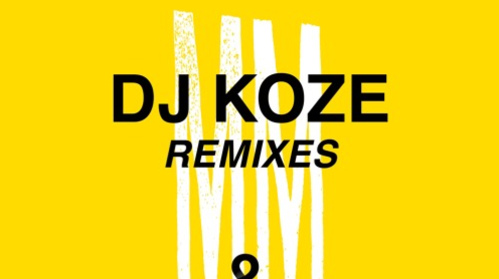 "Listen to ""For You (DJ Koze Mbira Remix)"" by Michael Mayer / Joe Goddard"