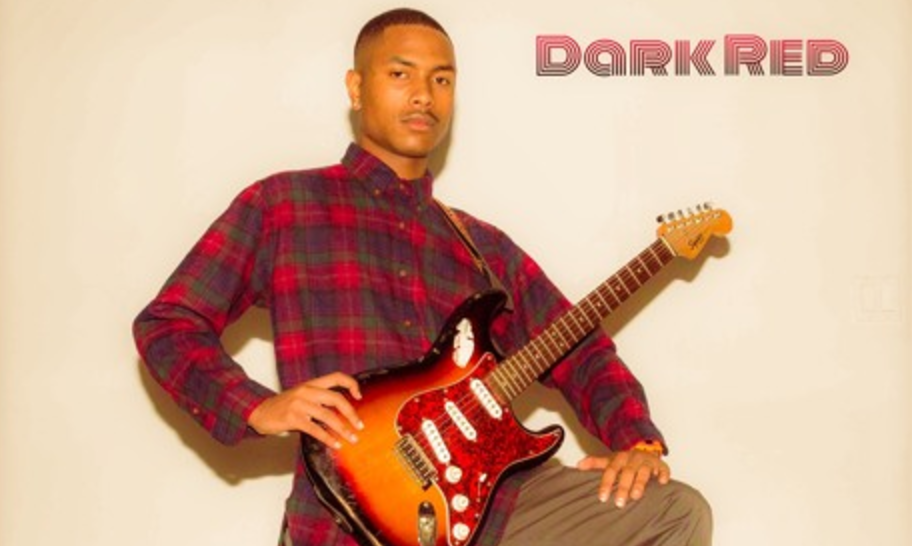"Listen to ""Dark Red"" by Steve Lacy"