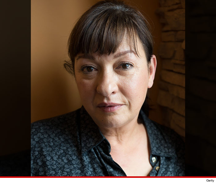 """""""La Bamba"""" Star, Elizabeth Pena, Died from Alcohol Abuse"""