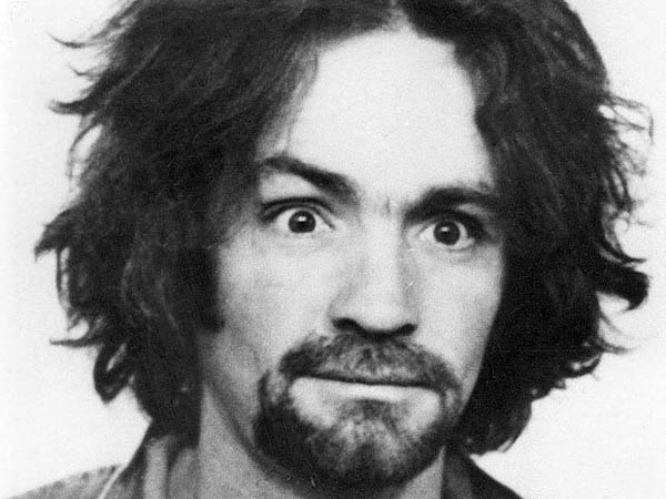 Charles Manson Wrote A Song For A MAJOR Boy Band