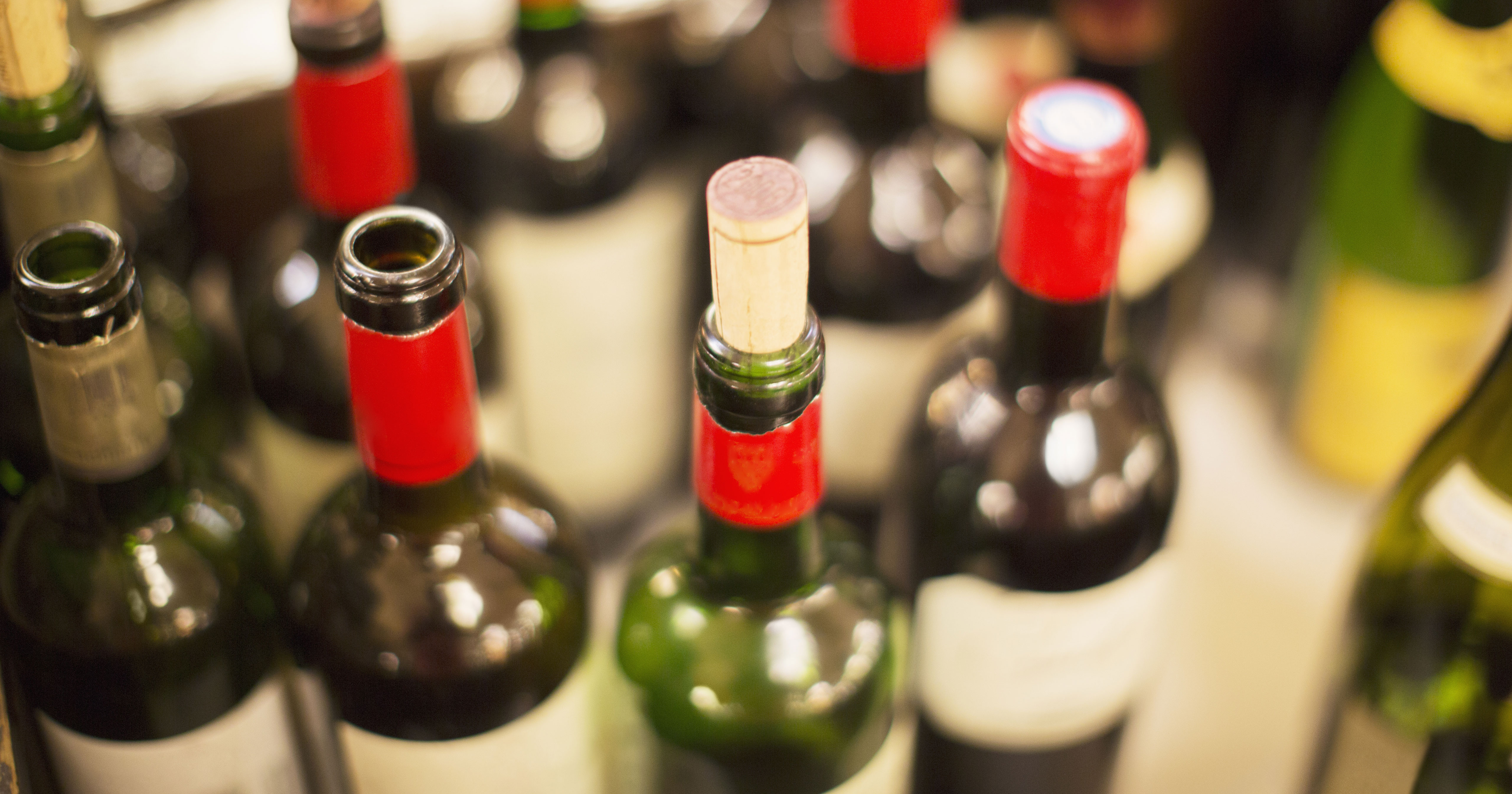 Here's How To Save Spoiled Wine In Less Than 30 Seconds