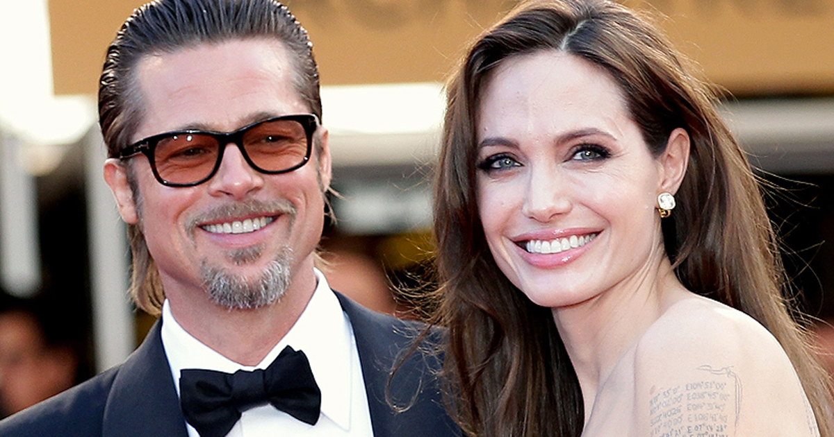 Are Brad Pitt and Angelina Jolie Teaming Up on Another New Project?