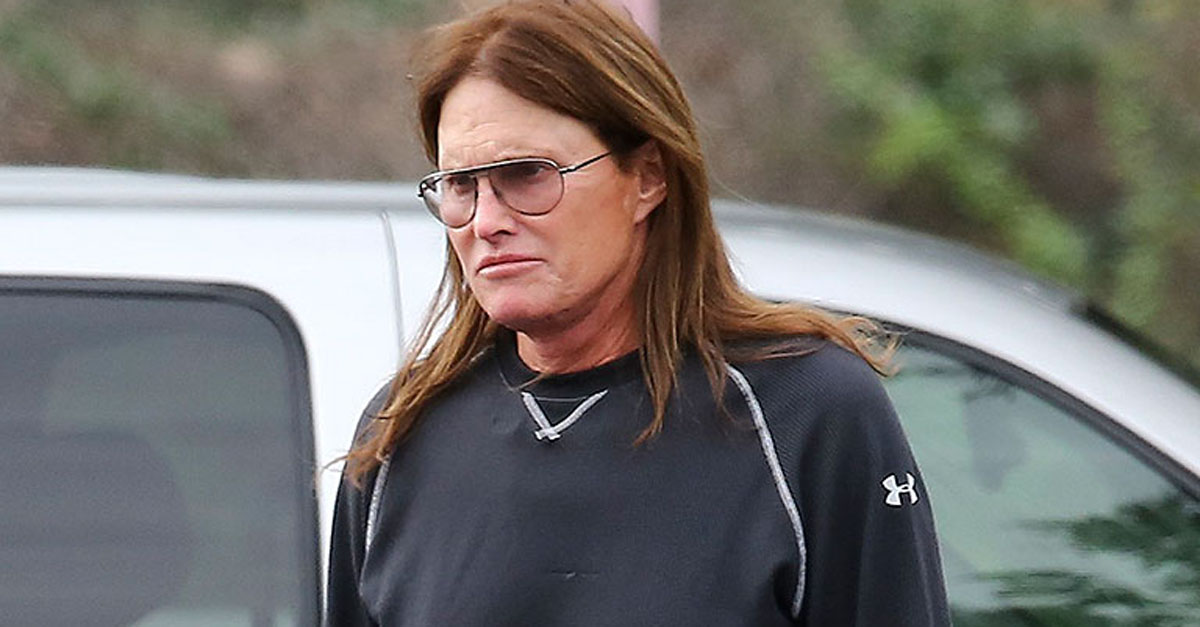 Bruce Jenner Is 'Transitioning into a Woman,' Source Confirms to PEOPLE