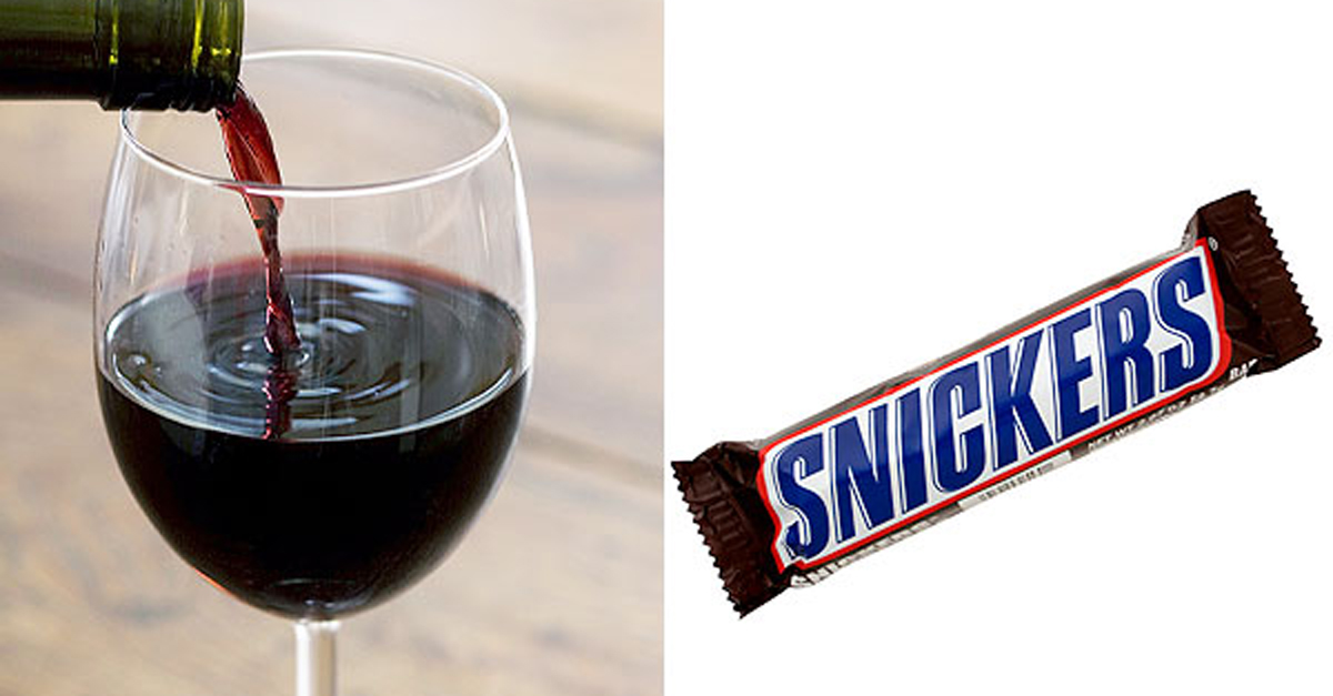 Perfect Pair(ings): 7 Wines to Sip with Your Favorite Halloween Treats