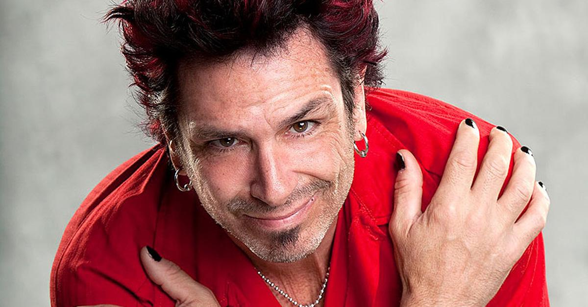 Big Brother Winner Dick Donato: 'I Am HIV Positive'