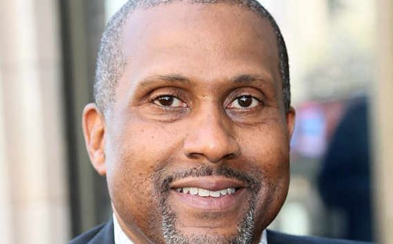 Tavis Smiley Suspended Over ''Troubling'' Allegations of Misconduct