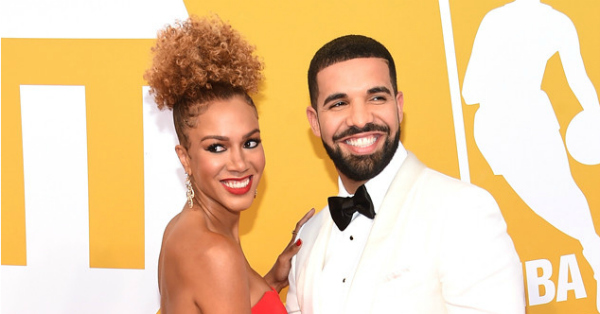 Drake Brings Rosalyn Gold-Onwude as His Date to the 2017 NBA Awards