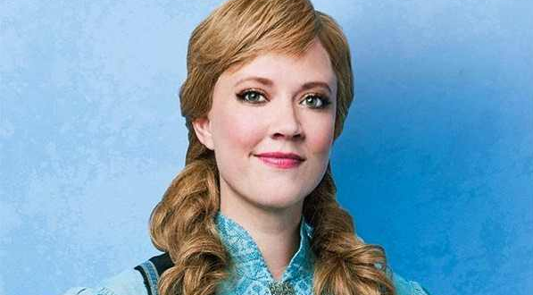 Patti Murin Cancels Frozen Broadway Performance Due to Anxiety