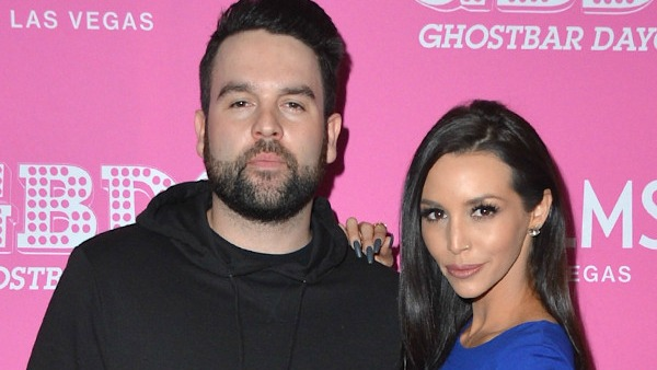How Scheana Marie Tried to Hide Her Marriage Problems on Reality TV