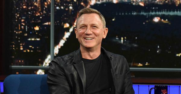 Daniel Craig Confirms He Will Play James Bond Again