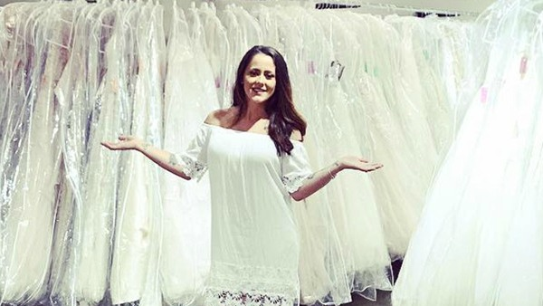 Cake, Dresses & Family: Jenelle Evans' Road to Her Upcoming Wedding