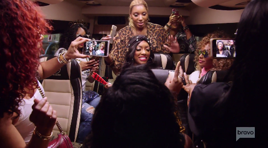 This Real Housewives of Atlanta Trailer Is Beyond Dramatic