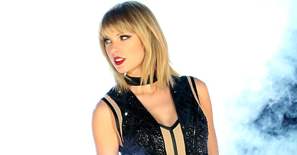 Taylor Swift Teases New Song Gorgeous - E! News 2017-10-19 16:50