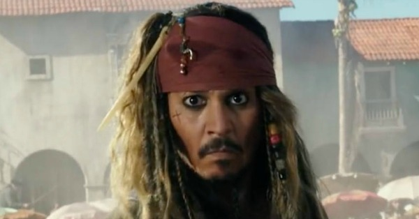 See the Latest Trailer for Pirates of the Caribbean: Dead Men Tell No Tales