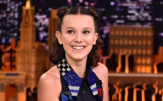 Millie Bobby Brown & Jacob Sartorius Fuel Dating Rumors With Selfie