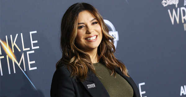 Eva Longoria's Never Looked Happier: Inside Her Road to Motherhood
