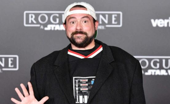 Kevin Smith to Donate Harvey Weinstein Residuals to Women in Film