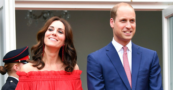 Kate Middleton Announces Due Date for Baby No. 3
